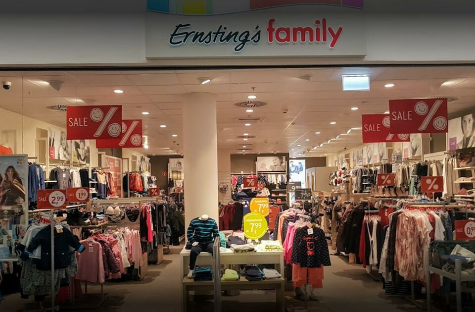 Ernsting`s Family | Stadtmarketing Saalfelden