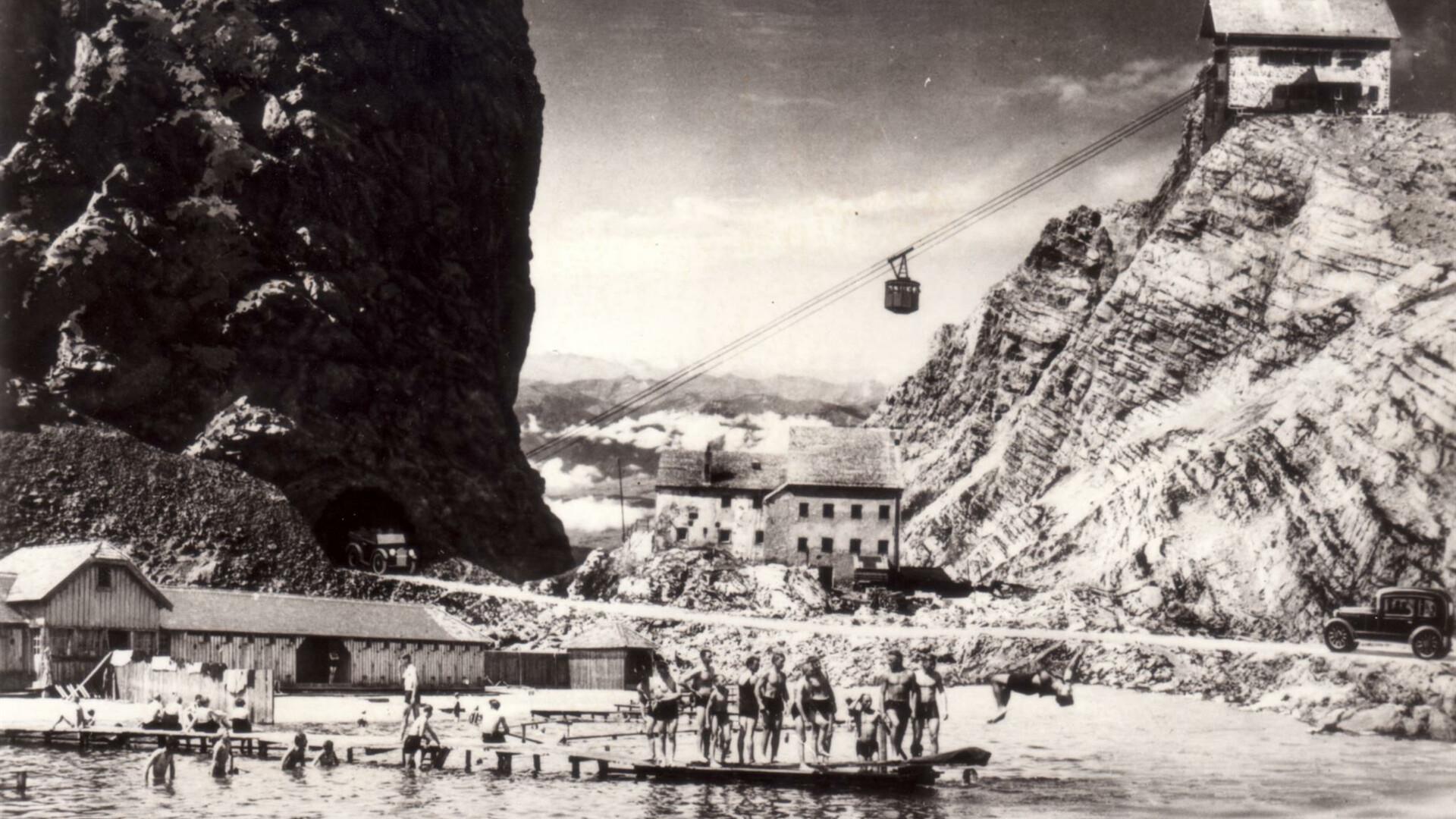 Saalfelden am Steinernen Meer heute: alle Veranstaltungen
